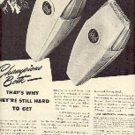 1946 Schick Electric Shaver ad (# 3157)