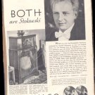1932 Philco Radio ad  (  # 96)