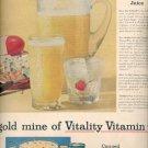 1959   Grapefruit Juice from Florida   ad (# 4363)