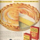 1948   French's Good Luck Pie crust and filling  ad (# 4354)