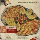 1948  Armour Bacon ad (# 1124)