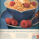 1963  Kellogg's Rice Krispies    ad (#4208)