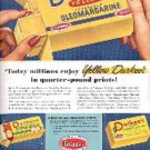 1949  Durkee's Olemargarine ad (# 1651)