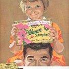 1962  Whitman's Sampler ad ( # 1871)