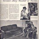 Oct. 18, 1937     Kroehler Furniture     ad  (#6564)