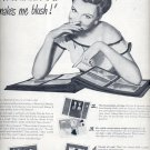 Sept. 16, 1946   Cannon Percale Sheets    ad  (#897)