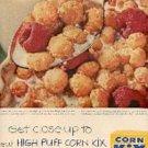 1955  General Mills Corn Kix ad (# 2983)