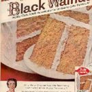 1958  Betty Crocker ad (# 2826)