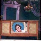 1964 -  Du Mont Color Television  ad (# 4497)