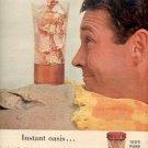 1960  Tender Leaf Tea ad (# 2526)