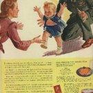 1944  Carnation milk ad (# 1060)