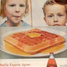 1960 Log Cabin Syrup ad ( #  2506)