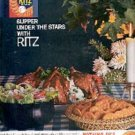 1962  Ritz Crackers ad ( # 3179)