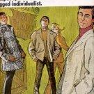1967 McGregor sportwear ad ( # 2447)