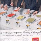 1960  Campbells Soup ad ( # 1723)