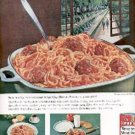 1960  Chef Boy-Ar-Dee    ad ( # 1615)