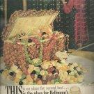1960 Hellmann's Mayonnaise ad ( # 3255)