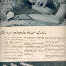 June 25, 1945  International Sterling   ad  (#3774)