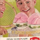1963 Swift's Sherbet ad (  # 2496)