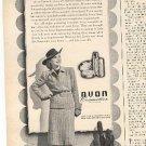 1942 Avon cosmetics      ad ( # 1960)
