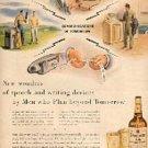 1946 Seagram's V.O. Canadian  ad ( # 1765)