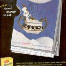 1962 Domino Sugar ad ( # 2569)