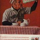 1963  Kellogg's Corn Flakes ad (#  1324)