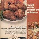 1972  Chicken Unlimited ad (#  1549)