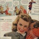 1946 Palmolive    ad (# 518)