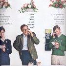June 6, 1964    -  FTD florists    ad  (#1401)