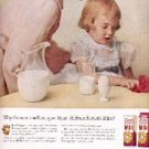 1955  Bordon's Milk ad (#  2753)