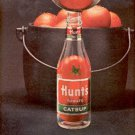 1964 Hunt's Catsup ad ( # 2554)