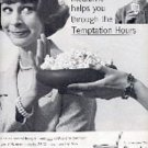 1962 Sego Diet Food ad ( # 3243)