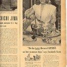 1946 Lipton Tea ad ( # 2007)