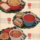 1964 Campbells Soup ad ( # 2544)