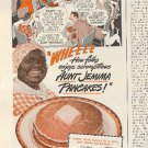 1942 Aunt Jemina Ready Mix ad (#  2000)