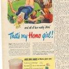 1946 Borden   Hemo ad (#  1976)