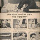 March 3, 1947  Simmons Beautyrest mattress   ad (#6155)
