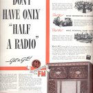 Nov. 24, 1941   General Electric radio    ad  (#2866)