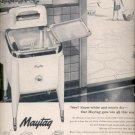Feb. 17, 1947  Maytag washing machine  ad (#6220)
