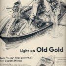 June 25, 1945    Old Gold Cigarettes    ad  (#3779)