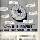 May 24, 1937      United States Rubber Company  ad  (# 6640)