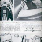 Nov. 1960  General Electric portable appliances   ad (#5760)