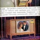 Nov. 20, 1964 Admiral Color TV  ad (# 5316)