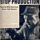 Oct. 25, 1937     American Blower Industrial Unit Heaters   ad  (#6504)