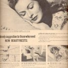 1946  Beautyrest by Simmons ad (# 5084)