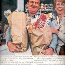 1969  Lark Cigarettes  ad (#5868)
