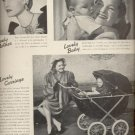 March 3, 1947  Thayer Coach for baby  ad (#6152)