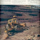 Dec. 1960   Caterpillar earthmoving equipment  ad (#5787)