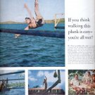 1960 Canadian Club Whisky     ad (# 5349)